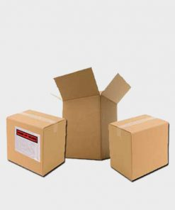 Procare Supplues Shipping Boxes